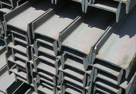 Vigas de acero manuel h el sereno - Tipos de vigas de acero ...